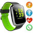 wholesale Mobile phones, Smartphones & Accessories: Mike okosóra smart smartphone z40 green, SIM-Slot