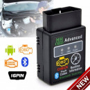 wholesale Car accessories: EML327 OBD Bluetooth DTC Reader + Live Data ...