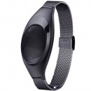Z18 Christina black smart watch