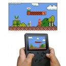 Handheld game console retro