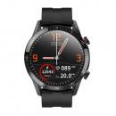 hurtownia Bizuteria & zegarki: Inteligentny zegarek L13 LUX - czarny