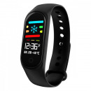 wholesale Computer & Telecommunications:M4 Smart Bracelet Black