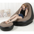 wholesale Sports & Leisure: Inflatable armchair with footrest