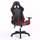 wholesale furniture: Sintact Gamer chair without Red-Black Footrest