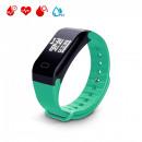 groothandel Computer & telecommunicatie:ID115 turquoise armband