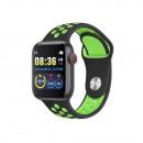 wholesale Sports & Leisure:W5 smart bracelet green