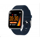 ID116 PRO smart watch blue