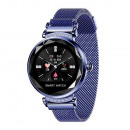 H2 Anette Signiture smart watch blue