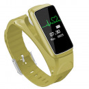 Großhandel Sport- und Fitnessgeräte:B7 Smart Armband, Gold