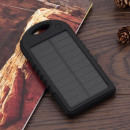Solar power bank 4000 Mah is real