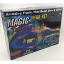 wholesale Models & Vehicles: magic trick racing car game, 165 part