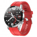 wholesale Watches: L13 LUX smart watch - silver