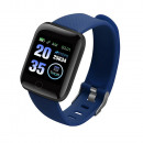 groothandel Computer & telecommunicatie: ID116 Plus Blue Smartwatch