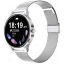 ingrosso Gioielli & Orologi: Orologio smart da donna G3 di colore argento