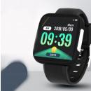 wholesale Computer & Telecommunications:T5 smart watch black