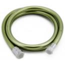 grossiste Maison et habitat: tuyau de douche - PVC - 150cm - Vert