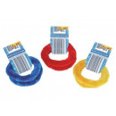 Hub cleaning rings set of 2