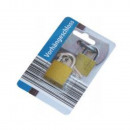 wholesale Ironmongery:Padlock, 24mm
