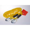 Tow rope F16 - 2500 kg