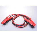 Jumper cables 25mm² with lighting TÜV / GS