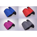 wholesale Car accessories: Booster seats Theo 3-12 years 15-36 kg