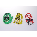 Elastic tensioning  straps different in set of 6 3