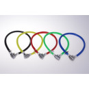 wholesale Sports & Leisure: Numbers Rope lock 3-rings 50/10