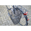 Bicycle Basket for lateral mount