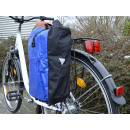 wholesale Sports & Leisure: Pannier World Tramp blue / black