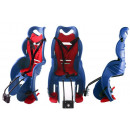 wholesale Sports & Leisure: Child Bike Seat Calippo blue / red