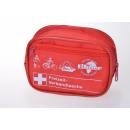 Leisure-aid kit DIN 13167