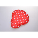Saddlecloth Modern Style dotted