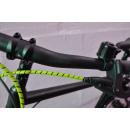 nagyker Sport és szabadidő: Kerékpár fékkábel védelem