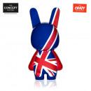 grossiste Figurines & Sclulptures: sculpture crazy  bunny gm uk, 1-fois assorti