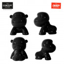 grossiste Maison et habitat: sculpture crazy  gorilla gm, 1-fois assorti