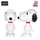 mayorista Casa y decoración: escultura Snoopy  mm, 1-tiempo de surtido