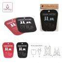 ingrosso Ingrosso Abbigliamento & Accessori: supporto stivali  x2, 2-tempo assortito