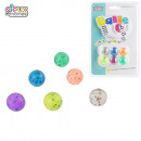 wholesale Outdoor Toys: bouncing ball x6, 1-times assorted