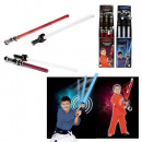 wholesale Batteries & Accumulators: Led sword, 2-times assorted