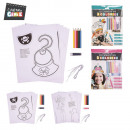 wholesale Toys: accessories  disguise a color, 2-times asso