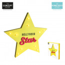 deco light hollywood star, 1-times assorted