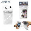 pochette waterproof smartphone, 1-fois assorti