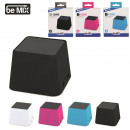 bluetooth speaker  blounge, 4-times assorted