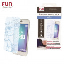 ultra resistant protection screen Iphone 6, 1-time