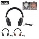 Wired headphones, 2-times assorted