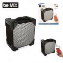 groothandel Accu's, kabels & adapters: bluetooth speaker  autonomie 03:30 5W zwart, one-ti
