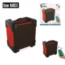groothandel Computer & telecommunicatie: bluetooth speaker  autonomie 03:30 5W rood, one-tim