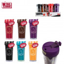 grossiste Tasses & Mugs: mug transport  pause the cafe  400ml, 6-fois ...