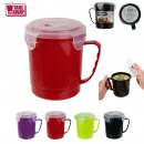 special soup bowl carry 630ml, 4-time asso