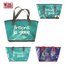 lunch bag shopping  bag shape, 2-times assorted